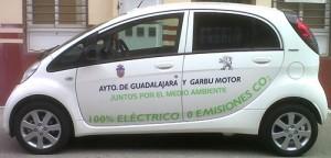 rotulo coche emisiones cero